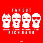 ThaProduceSection.com - Tapout Cover Art