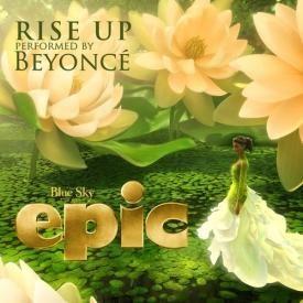 Rise Up (Soundtrack)