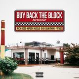 ThaProduceSection.com - Buy Back The Block (Refinance Remix) Cover Art