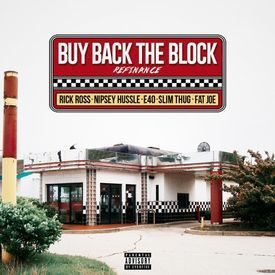 Buy Back The Block (Refinance Remix)