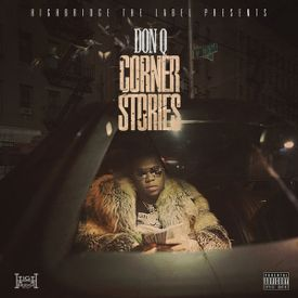 Corner Stories [Prod. by D.Lo]