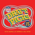 ThaProduceSection.com - 2015 Draft Picks Cover Art