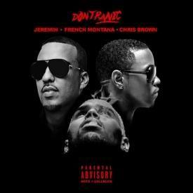 Don't Panic (R&B Remix)