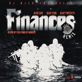 ThaProduceSection.com - FINANCES (A$AP MOB REMIX) Cover Art