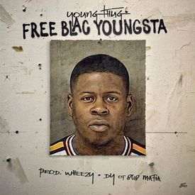 Free Blac Youngsta