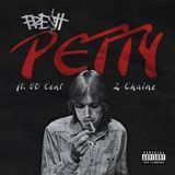 ThaProduceSection.com - Petty Cover Art