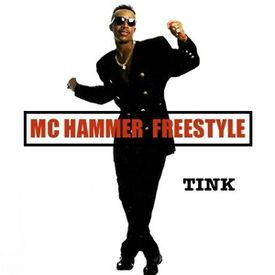 MC Hammer Freestyle