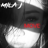 ThaProduceSection.com - MOVE Cover Art
