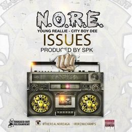 ThaProduceSection.com - N.O.R.E. Cover Art