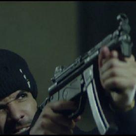 Pistols (Rough Cut)