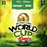 ThaProduceSection.com - We Still A Win (World Cup Remix) Cover Art