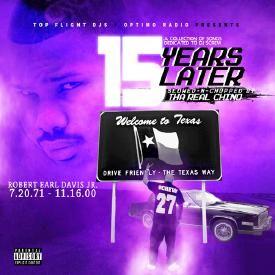04 So Real - Lil Flip, Big Hawk, & Grace #TopFlightDJs