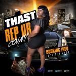 Thast - Rep ur County (Clean) Cover Art