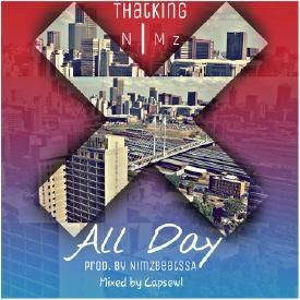 All Day (Prod. by NimzBeatsSa)