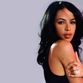 AALIYAH 15 YEAR ANNIVERSARY MIX ON HOT 97