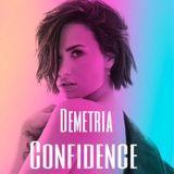 Demi - Confident Cover Art