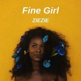 Zie Zie - Fine Girl Music Video  GRM Daily