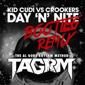 Day 'N' Nite (TAGRM Bootleg)