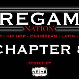 The Arias Thomas Radio Network - PREGAME NATION - CHAPTER 8