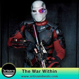 """Epic Dubstep Beat 2016 """"The War Within"""""""