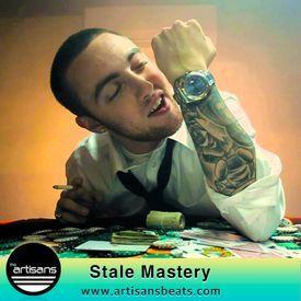 """Hard Gangster Hip Hop Instrumental 2016 """"Stale Mastery"""""""
