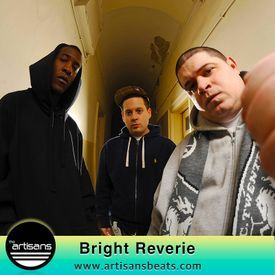 "Jedi Mind Tricks Type Beat 2016 ""Bright Reverie"""