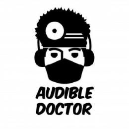 The Audible Doctor
