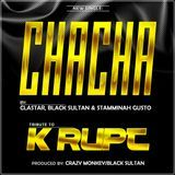 Black Sultan Kenya - CHACHA Cover Art