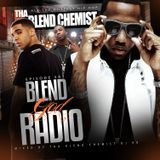 The Blend Chemist (DJKG) - Blend God Radio (New Hip Hop Blends & Exclusive's) Episode #58 Cover Art
