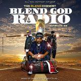 The Blend Chemist (DJKG) - Blend God Radio (New Hip Hop) Episode #56 Cover Art