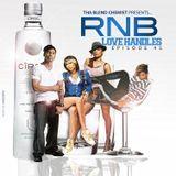 The Blend Chemist (DJKG) - R&B Love Handles (New R&B) Episode #45 Cover Art