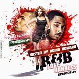 The Blend Chemist (DJKG) - R&B Love Handles (New R&B) Episode #49 Cover Art