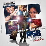 The Blend Chemist (DJKG) - R&B Love Handles (New R&B) Episode #51 Cover Art
