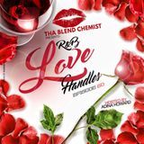 The Blend Chemist (DJKG) - R&B Love Handles (New R&B) Episode #60 Valentine's Day Special Cover Art