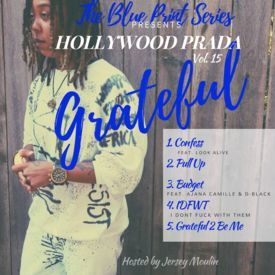 Various the blueprint series vol 5 holiday sauce uploaded by hollywood prada jersey moulinthe blue print series vol 15 presents hollywood prada grateful malvernweather Choice Image