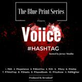 The Blue Print Series - The Blueprint Series Mixtape Vol. 7: #Hashtag Cover Art