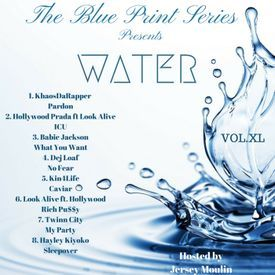 Various the blueprint series vol 11 water high quality stream various the blueprint series vol 11 water malvernweather Image collections