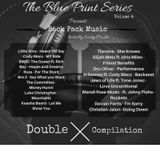 The Blue Print Series - The Blueprint Series Vol. 4 Disc I Cover Art