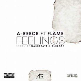 Feelings ft Flame