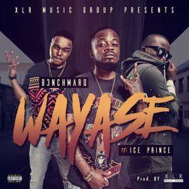 Wayase ft Ice Prince