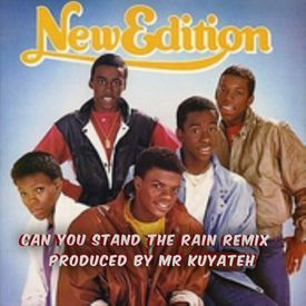 Can You Stand The Rain (Mr Kuyateh 90's Brooklyn Remix)