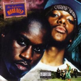 Mobb Deep - Eye For A Eye (Your Beef Is Mines) (Nas & Raekwon)