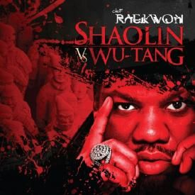 Raekwon - Rich and Black (Nas)