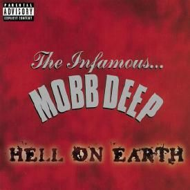 Mobb Deep - Give It Up Fast (Big Noyd & Nas)