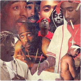 Thug Luv (Instrumental)