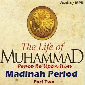 03 - The Truce Of Al-Hudaybiyyah