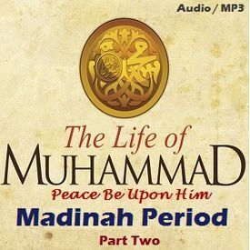 04 - The truce of al-Hudaybiyyah (cont.) .mp3