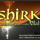 The Choice - Kashf ash-Shubuhaat (Removing Doubts Pertaining to Shirk) Cover Art