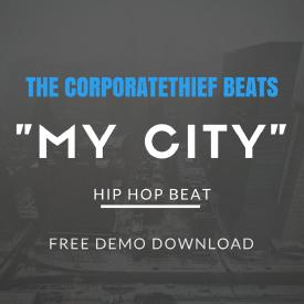 My City [New School Beat}