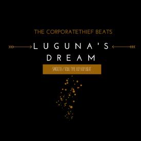 Luguna's Dream [RnB Instrumental}